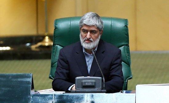 مطهری:هیچ مصلحتی بالاتر از اجرای قانون و عدالت نیست/موسوی و کروبی فتنه را شعلهور کردند
