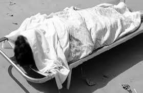 مرگ موتورسوار در بزرگراه یادگار امام
