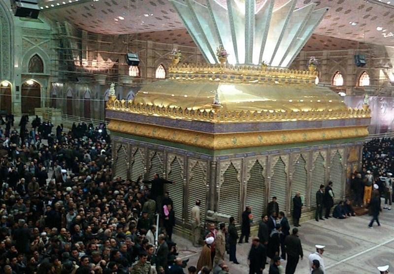 حرم امام راحل آماده برگزاری مراسم تدفین «آیتالله هاشمی» شد