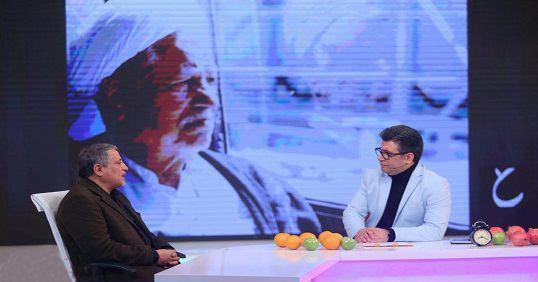 بغض محسن هاشمی ترکید/رمزگشایی از وصیت آیت الله هاشمی روی آنتن زنده تلویزیون