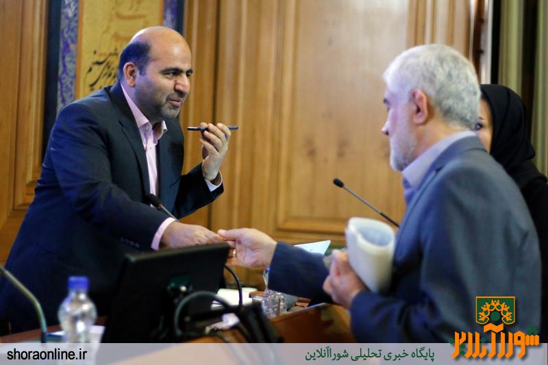 واکنش قناعتی به قیمت بلیت مترو فرودگاه امام/دولت تصمیم گیرنده نهایی است نه شورا