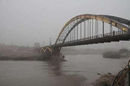 آخرین وضعیت قطعی برق در خوزستان