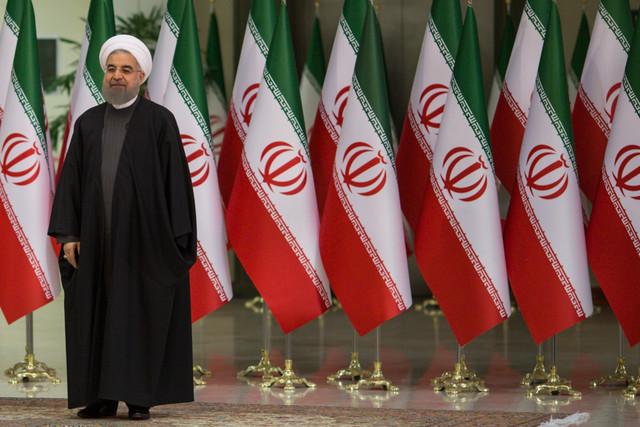 ایران و اروپا میتوانند همکاری گستردهای در حوزه انرژی داشته باشند