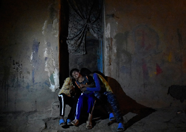 آخرین وضعیت راه اندازی کمپ ترک اعتیاد ویژه دانش آموزان