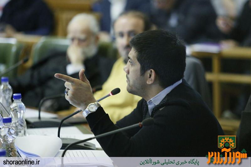 افزایش ۲۰ میلیاردتومانی بودجه شهرداری/ خبر خوش دبیر برای آتش نشانان و کارکنان شهرداری