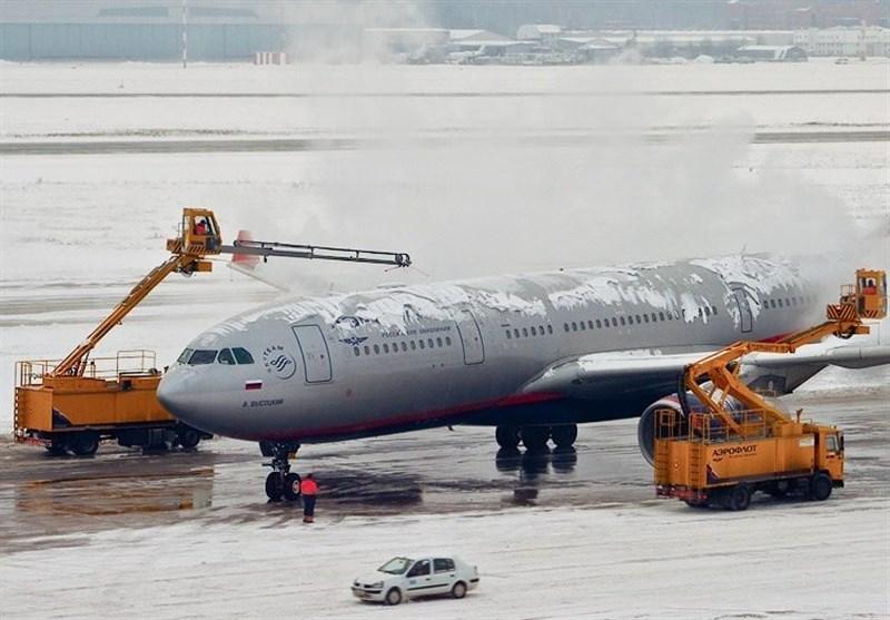تاخیر 5 ساعته و لغو  پرواز 041 کاسپین در فرودگاه مشهد