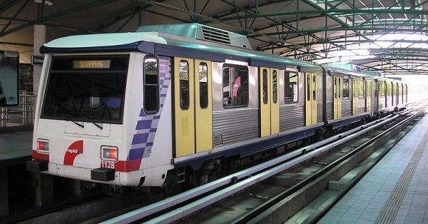 راه اندازی 3 خط «LRT» در تهران
