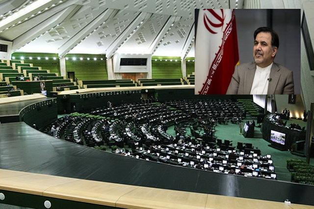 سعیدی: استیضاح آخوندی سیاسی نیست