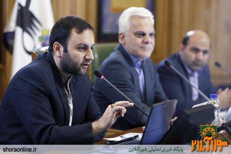 محسن پیرهادی خطاب به اعضای شورای پنجم: شهرسوخته تحویل گرفته ای