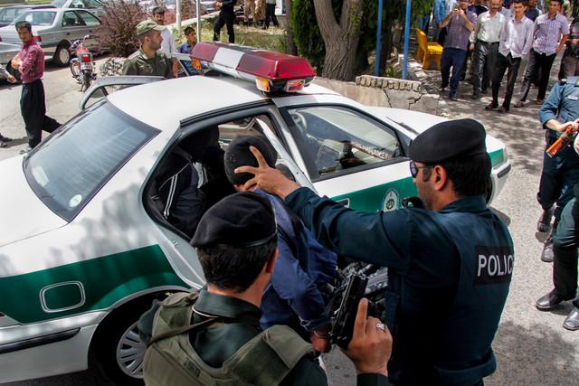 دستگیری عامل شهادت مامور انتظامی در سیستان و بلوچستان