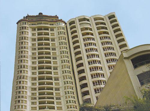 وجود ۲۷۰ ساختمان بلندمرتبه در معابر باریک تهران