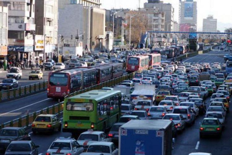 نرخ کرایه تاکسی و اتوبوس تا پاپان اردیبهشت گران می شود