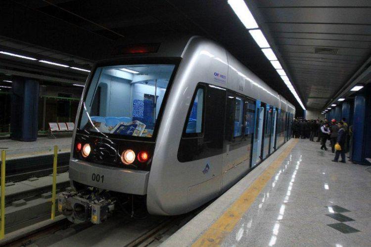 ساعت کاری متروی تهران هم تغییر کرد+جزئیات