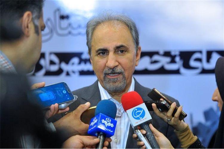 نوسازی ناوگان اتوبوسرانی با کمک رئیس جمهور/تغییر سیستم تأمین منابع مالی برای شهر تهران