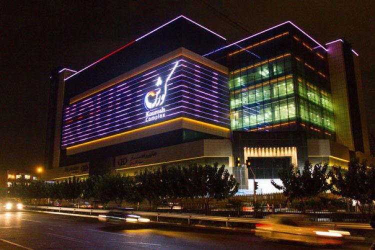واکنش معاون شهردار به تخلف پنهان مرکز تجاری غرب تهران/ محتوای تبلیغات شهری تغییر می کند