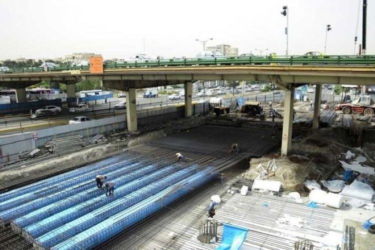 مشابه سازی پل طبیعت تصمیم جدید برای سازه قدیمی پل گیشا/ احداث پیاده راه تا مرکز تفریح و رستوران