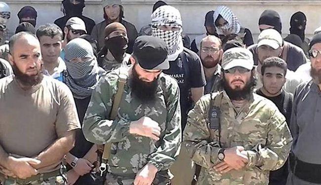 هنوز تحرکی علیه مرزهای کشور از سوی داعش مشاهده نکردهایم