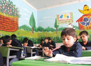 وضعیت تعطیلی پنجشنبههای مدارس در سال ۹۶