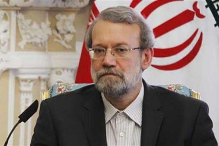 لاریجانی: اقدام آمریکا در مساله هستهای ایران بیپاسخ نمیماند
