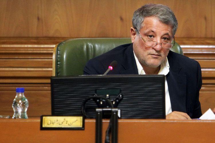 محسن هاشمی:از سوخت سوبسید بگیرید و به مترو بدهید