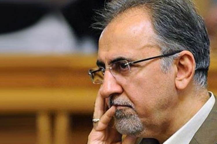 شکایت خانواده شهدا و جانبازان از شهردار تهران