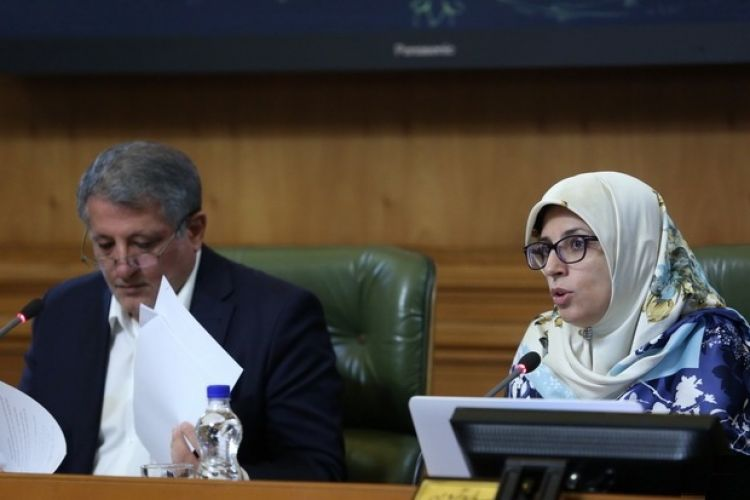 آروین:بهانتصابات شهرداری خوشبین هستم/ بزودی خبرهای خوبی درباره شفافیت شورا خواهیم شنید