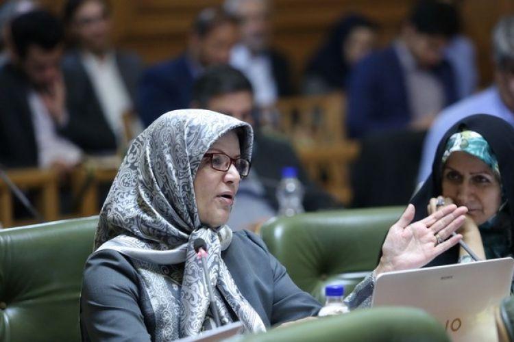 نطق سیاسی پیش از دستور خداکرمی در صحن علنی شورای شهر تهران: مردم نگرانند