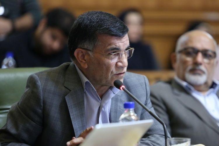 واکنش خزانه دار شورا به برکناری رئیس سازمان بازرسی شهرداری: آقا هاشمی به سادگی از این برکناری عبور نکنید