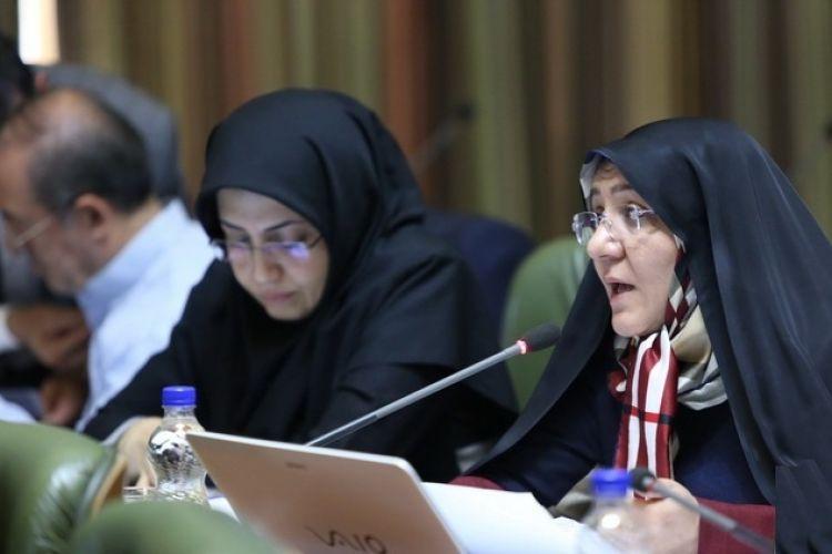 هشدار رئیس کمیسیون محیط زیست شورا: بحران آب پایتخت جدی است