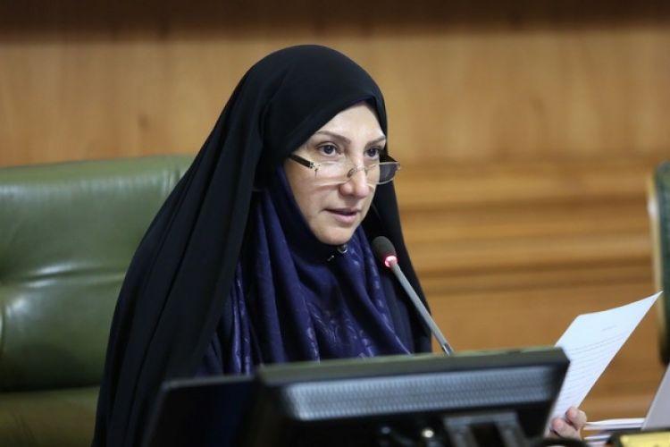 نژادبهرام: نامه ای مبنی بر استعفای شهردار به شورای شهر ارسال نشده است
