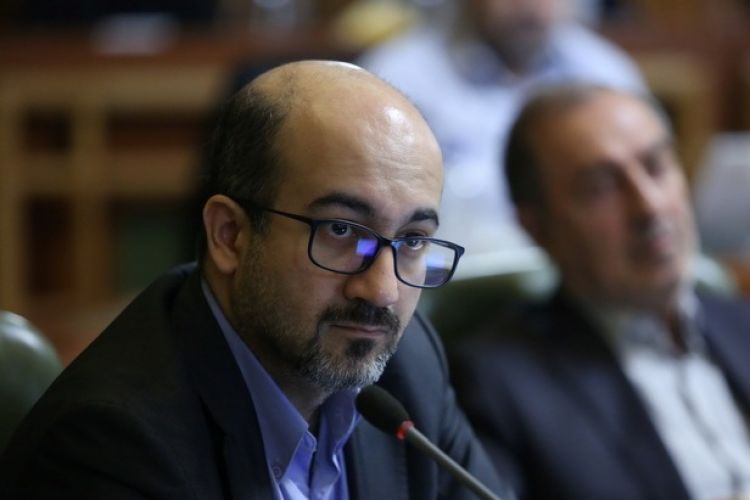 سخنگوی شورای شهر تهران:حیاط خلوتها در بودجه 97 بسته شد