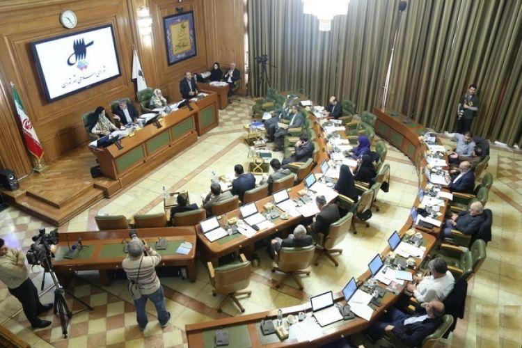 اختلاف بر سر تغییر نام شورای شهر تهران: شهرری را از تهران جدا کنید!