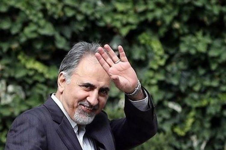 پشت پرده شایعه رفتن نجفی از شهرداری تهران چه بود؟