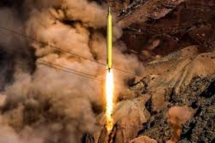 سخنگوی سپاه پاسداران: عملیات موشکی ضدداعش موفقیتآمیز بود