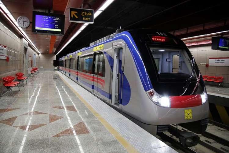کرایه تاکسی، اتوبوس و مترو از 15 فروردین گران میشود