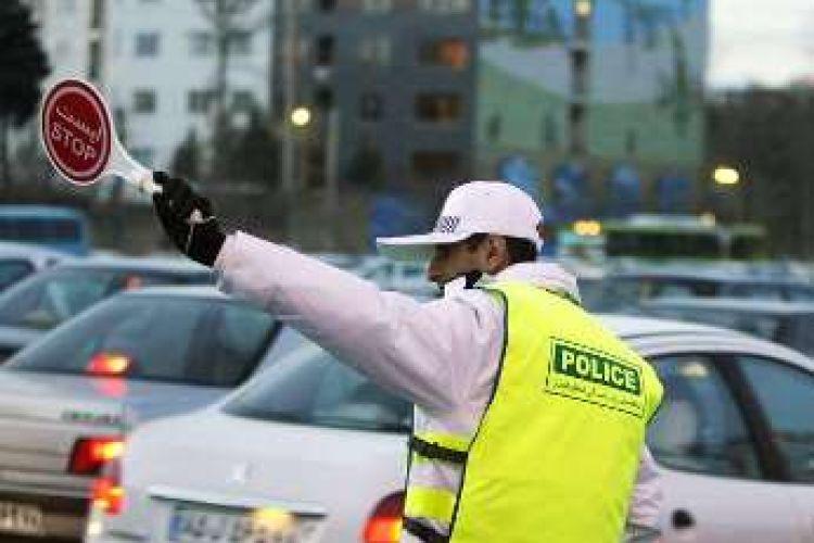 محدودیتهای ترافیکی مراسم سالگرد ارتحال امام خمینی(ره)