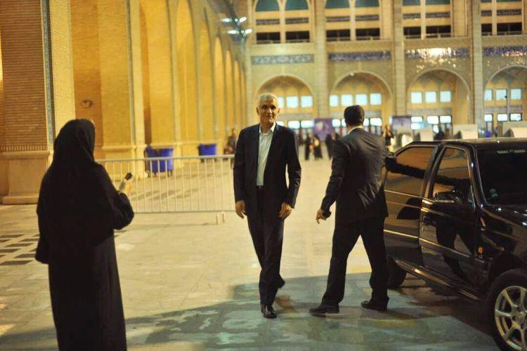 جزئیات لیست 91 نفره بازنشستگان شهرداری تهران/ نام افشانی در لیست بازنشستگان نوشته شده است؟