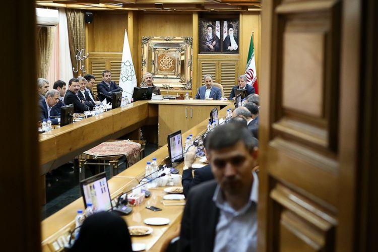 واکنش معاون شهردار به استعفای نجفی: حوزه فعالیت من هم روابط عمومی نیست که اطلاع رسانی کنم!
