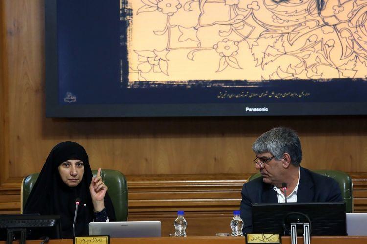 جزئیات بازداشت قائم مقام سابق شهرداری تهران از زبان عضو هیات رئیسه شورا