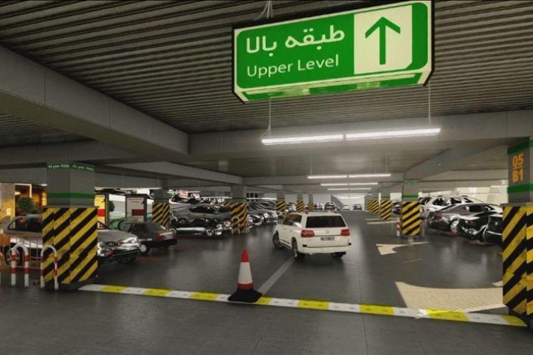 ساخت پارکینگ همچنان پشت چراغ قرمز/بخش خصوصی منتظر چراغ سبز شهرداری