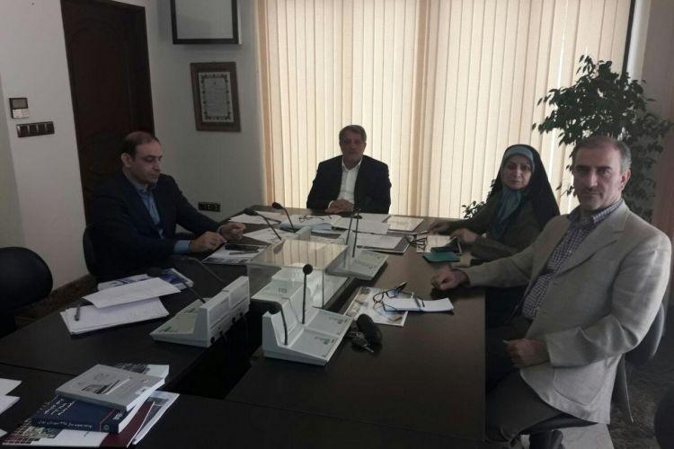 تکذیب ادعای نژاد بهرام مبنی بر ممنوعیت انتخاب محسن هاشمی به عنوان شهردار تهران/ پیشنهاد شهردار نشدن عضو شورا رای نیاورد و تصویب نشد