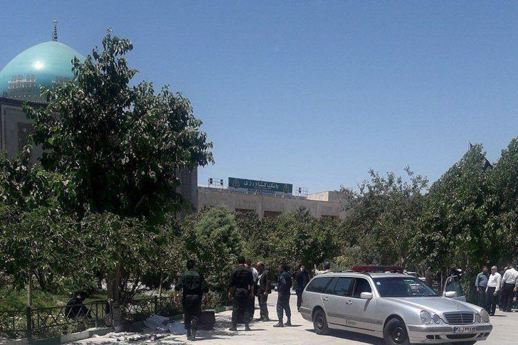 تایید حکم اعدام هشت نفر از متهمان حمله به مجلس و حرم امام راحل در دیوان عالی کشور