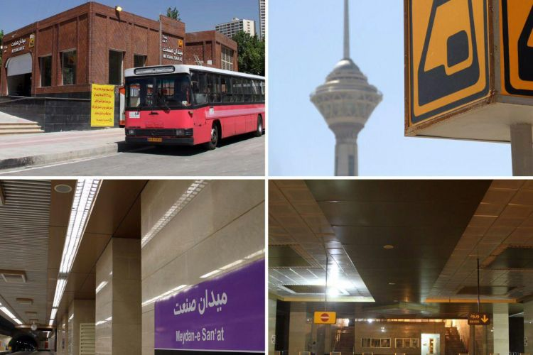 تایید کاستی های خط 7 مترو/ شاکری: بخاطر رفاه مردم خط را زودتر افتتاح کردند