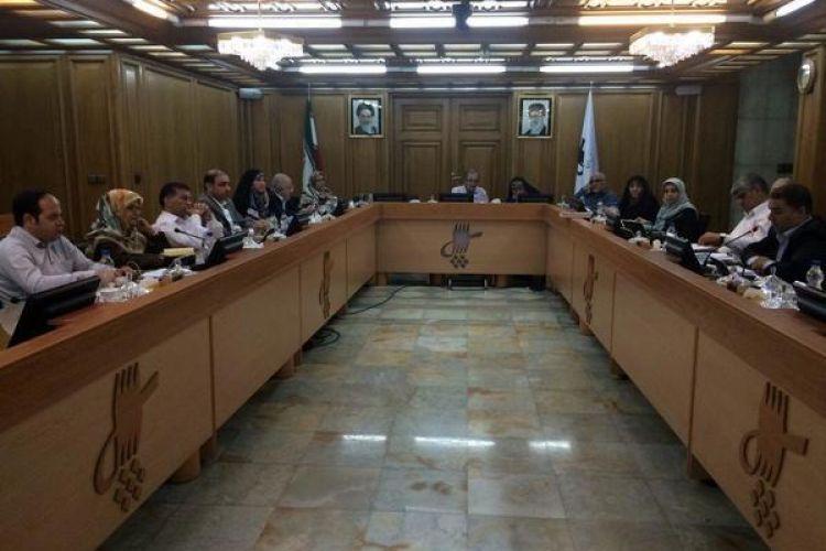 برگزاری جلسه بررسی استعفای نجفی در ساختمان شورا/ محسن هاشمی و اسحاق جهانگیری جدی ترین گزینه های جانشینی