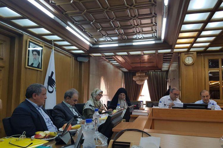 در جلسه پشت درهای بسته شهردار و اعضای شورای شهر تهران چه گذشت؟