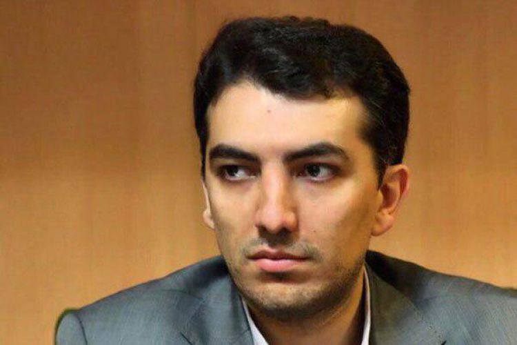 رئیس مرکز ارتباطات و امور بین الملل شهرداری تهران منصوب شد