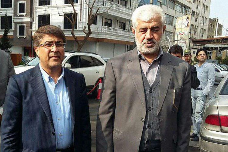 انتصاب شجاعپوریان به عنوان معاون اجتماعی و فرهنگی شهرداری تهران