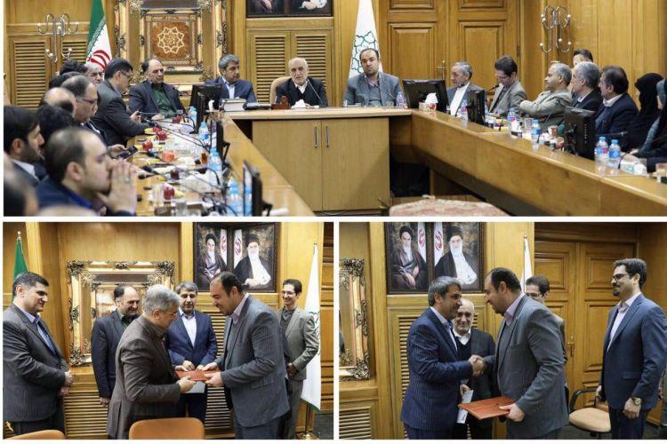 محسنی به عنوان دبیر جدید هیأت مرکزی گزینش شهرداری تهران منصوب شد