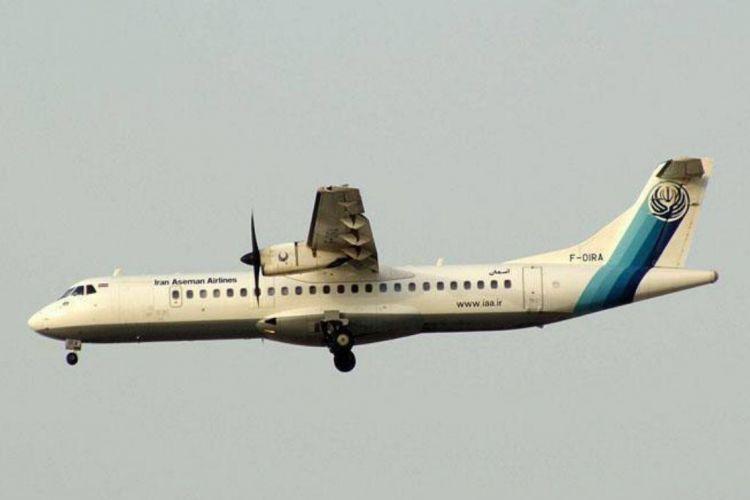 سخنگوی اورژانس کشور:هواپیمای ترکیهای حادثه دیده دارای یازده مسافر بوده است