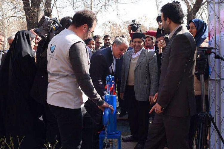 هاشمی:هزینه مصارف غیرمنصفانه و زیاد آب افراد مرفه باید گرفته شود